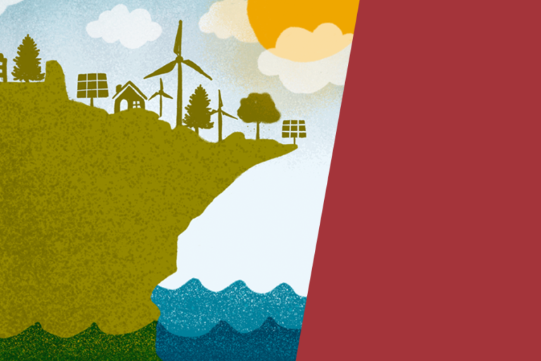 Combating Climate change image