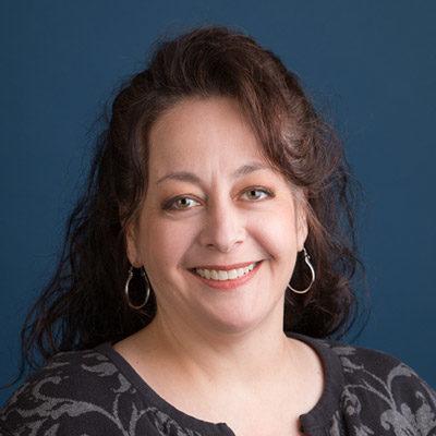 Michele Knutson
