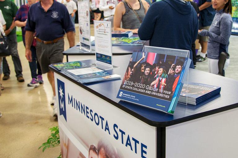 Minnesota State '19-'20 Viewbook