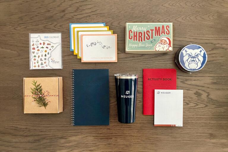 neuger-branded gifts