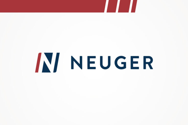 Neuger Name Announcement